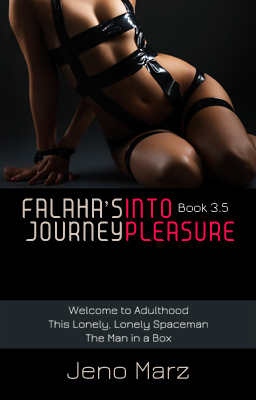 Falaha's Journey Into Pleasure by Jeno Marz