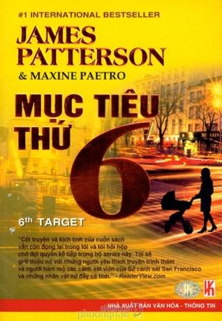 Mục Tiêu Thứ 6 (Women's Murder Club, #6)