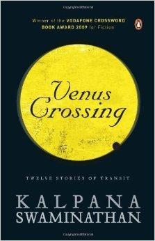 Venus Crossing: Twelve Stories of Transit