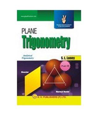 Plane Trigonometry Part - 2