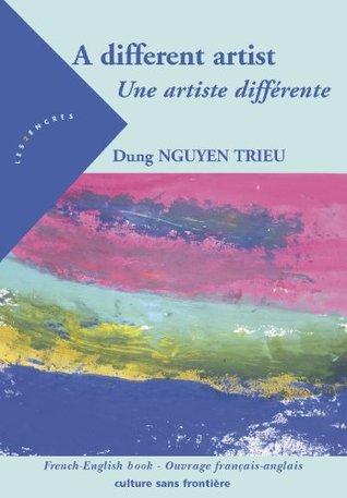 A different artist - Une artiste différente