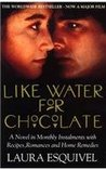 Like Water for Chocolate (Como agua para chocolate)