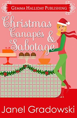 Christmas Canapes and Sabotage