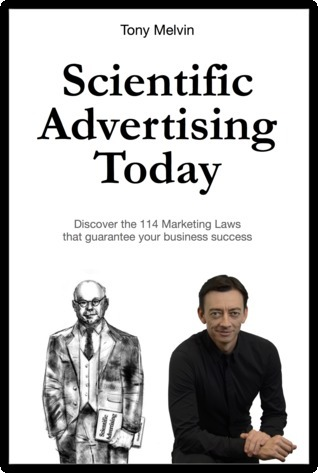 Scientific Advertising Today