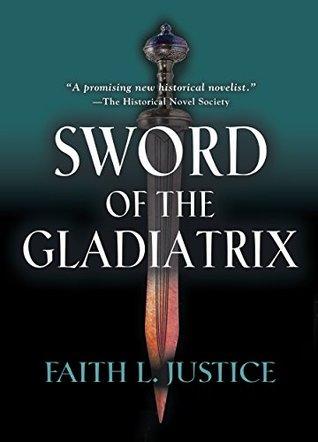 Sword of the Gladiatrix