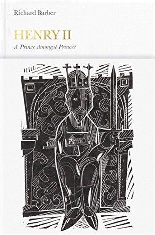 Henry II: A Prince Among Princes