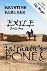 Galthain's Bones by Krystine Kercher
