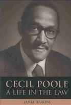 Cecil Poole: A Life in the Law