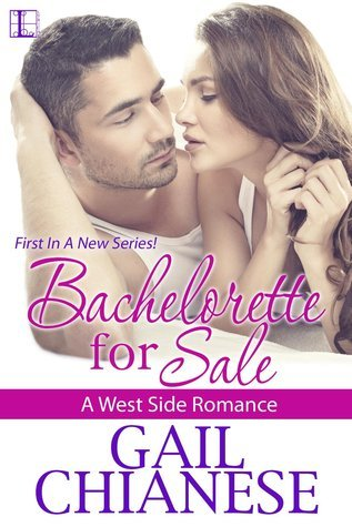 Bachelorette for Sale (West Side Romance, #1)