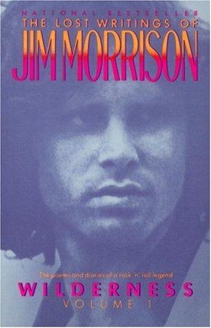 Wilderness by Jim Morrison