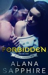 Forbidden (Death Dealers MC, #1)