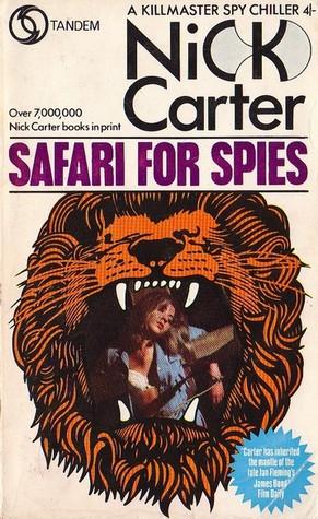 Descargar el libro en ipod Safari for Spies