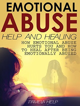 Books emotional abuse