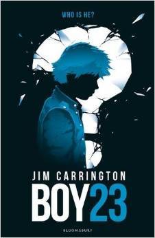Boy 23 by Jim Carrington