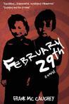 February 29th by Frank McCaughey