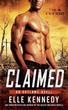 Download Claimed (Outlaws, #1)