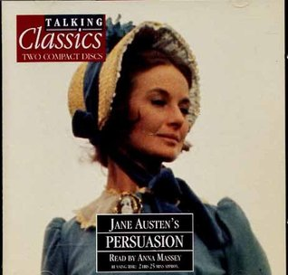 Persuasion (Talking Classics Audio CDs No. 37)