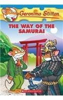 The Way of the Samurai (Geronimo Stilton, #49)