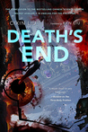 Death's End (Remembrance of Earth's Past #3) cover