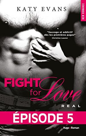 Fight For Love T01 Real - Episode 5