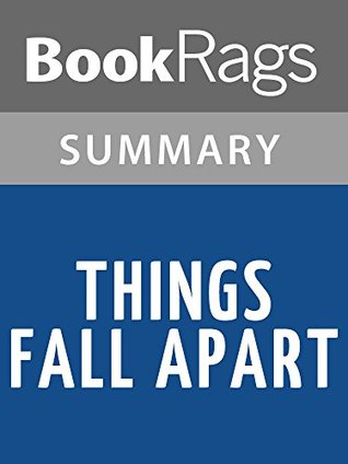 Things Fall Apart by Chinua Achebe l Summary & Study Guide