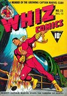 Whiz Comics #25 (Illustrated) (Golden Age Preservation Project)