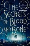 The Secrets of Blood and Bone (Jackdaw Hammond #2)