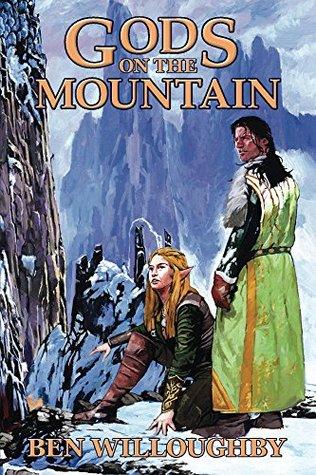 Gods on the Mountain
