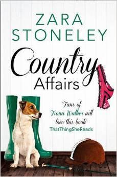 Country Affairs por Zara Stoneley