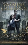 Autumn Thorns (Whisper Hollow, #1)