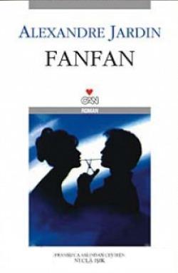 Fanfan by alexandre jardin for Alexandre jardin books