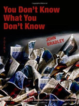 [EPUB] ✿ You Dont Know What You Dont Know  ❄ John Bradley – Submitalink.info
