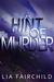 A Hint of Murder (A Hint of...