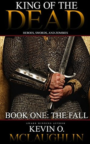 The Fall (King of the Dead #1)