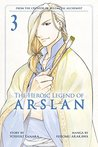 The Heroic Legend of Arslan, Vol. 3