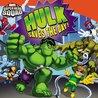 Hulk Saves the Day! (Marvel Super Hero Squad)