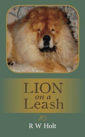 Lion on a Leash