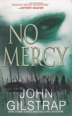 No Mercy(Jonathan Grave 1)