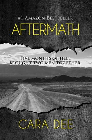 Book Review: Aftermath (Aftermath #1) by Cara Dee