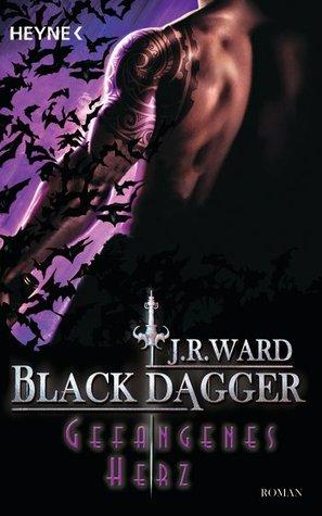 Gefangenes Herz (Black Dagger Brotherhood, #25)