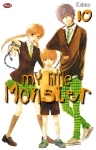 My Little Monster 10 by Robico
