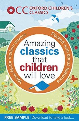 Oxford Children's Classics Free Sampler
