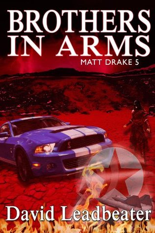 Brothers In Arms (Matt Drake, #5)