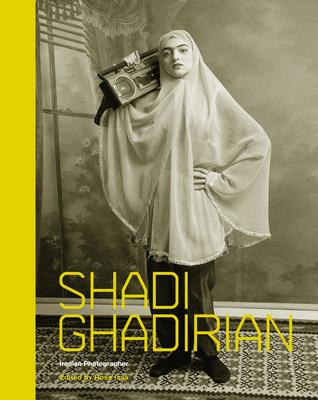 Shadi Ghadirian by Rose Issa