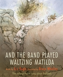 And the Band Played Waltzing Matilda