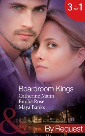 Boardroom Kings: Bossman's Baby Scandal / Executive's Pregnancy Ultimatum / Billionaire's Contract Engagement