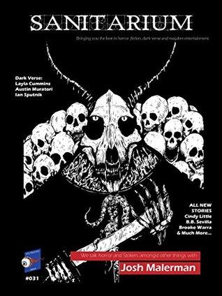 Sanitarium Magazine Issue #31
