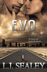 Evo (Divine Hunter #2.5)