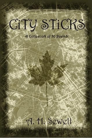 Descargar City sticks epub gratis online A.H. Sewell