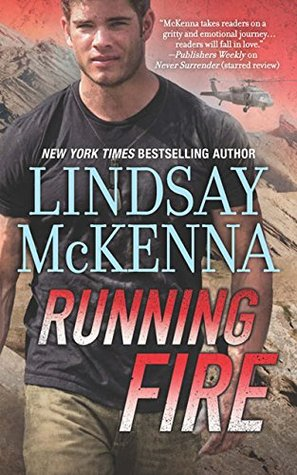 Ebook Running Fire by Lindsay McKenna DOC!